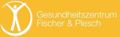 Gesundheitszentrum Fischer & Plesch Logo