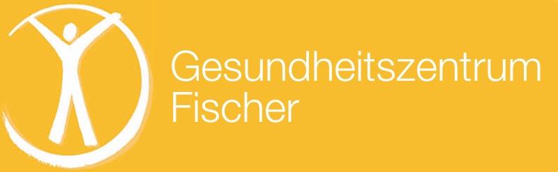 Gesundheitszentrum Fischer Logo